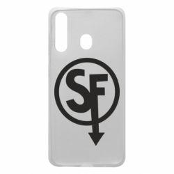Чохол для Samsung A60 Logo Sally Face