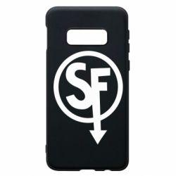 Чохол для Samsung S10e Logo Sally Face