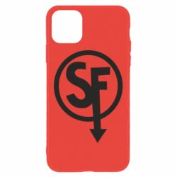 Чохол для iPhone 11 Logo Sally Face