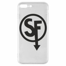 Чохол для iPhone 7 Plus Logo Sally Face