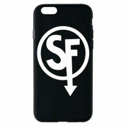 Чохол для iPhone 6/6S Logo Sally Face