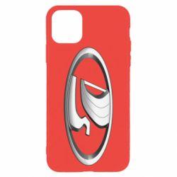 Чехол для iPhone 11 Pro Max Logo vase