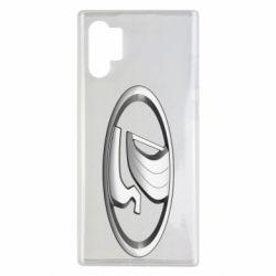Чехол для Samsung Note 10 Plus Logo vase