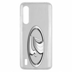 Чехол для Xiaomi Mi9 Lite Logo vase