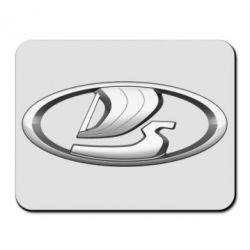 Коврик для мыши Logo vase