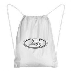 Рюкзак-мешок Logo vase