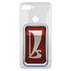 Чохол для Xiaomi Mi8 Lite Logo