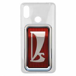 Чохол для Xiaomi Mi Max 3 Logo