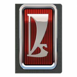 Блокнот А5 Logo