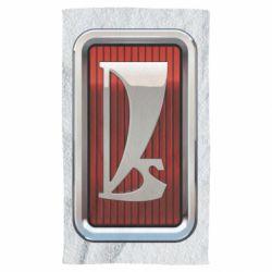 Рушник Logo