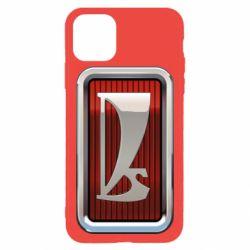 Чохол для iPhone 11 Pro Max Logo