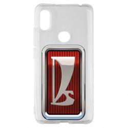 Чохол для Xiaomi Redmi S2 Logo