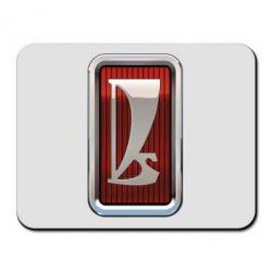 Килимок для миші Logo