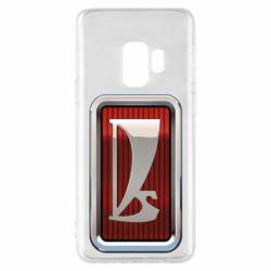 Чохол для Samsung S9 Logo