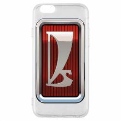 Чохол для iPhone 6/6S Logo