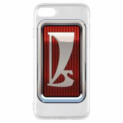 Чохол для iPhone 7 Logo