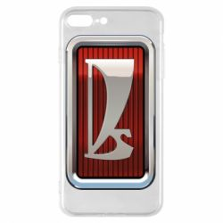 Чохол для iPhone 7 Plus Logo