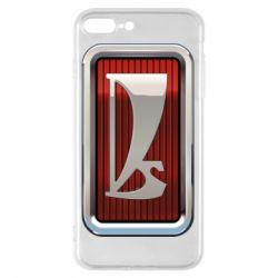 Чохол для iPhone 8 Plus Logo