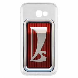 Чохол для Samsung A7 2017 Logo
