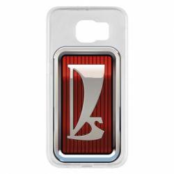 Чохол для Samsung S6 Logo