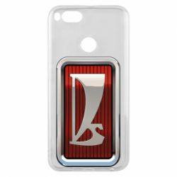 Чохол для Xiaomi Mi A1 Logo