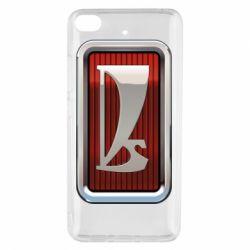 Чохол для Xiaomi Mi 5s Logo