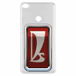 Чохол для Xiaomi Mi Max 2 Logo