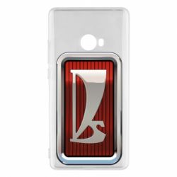 Чохол для Xiaomi Mi Note 2 Logo