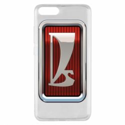 Чохол для Xiaomi Mi Note 3 Logo