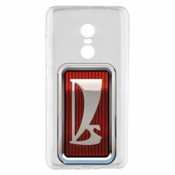 Чохол для Xiaomi Redmi Note 4 Logo