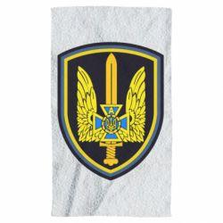 Полотенце Логотип Азов