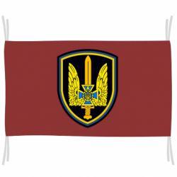 Флаг Логотип Азов
