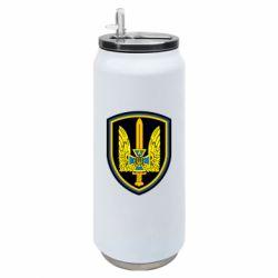 Термобанка 500ml Логотип Азов