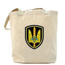 Сумка Логотип Азов - FatLine