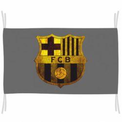 Прапор Логотип Барселони