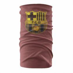 Бандана-труба Логотип Барселони