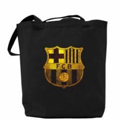 Сумка Логотип Барселоны - FatLine