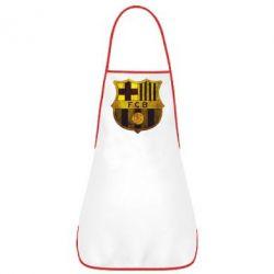 Фартук Логотип Барселоны - FatLine