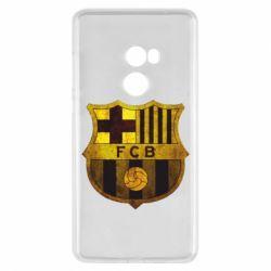 Чохол для Xiaomi Mi Mix 2 Логотип Барселони