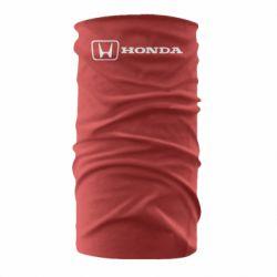 Бандана-труба Логотип Honda
