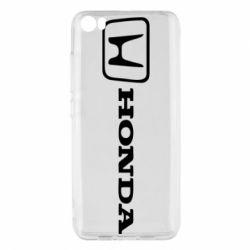 Чехол для Xiaomi Mi5/Mi5 Pro Логотип Honda