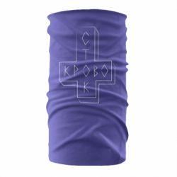 Бандана-труба Логотип Кровостока