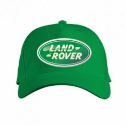 Кепка Логотип Land Rover