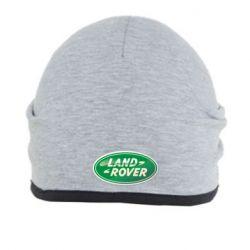 Шапка Логотип Land Rover
