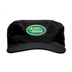 Кепка милитари Логотип Land Rover