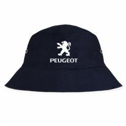 Панама Логотип Peugeot