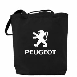 Сумка Логотип Peugeot