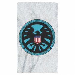 Полотенце Логотип Щита