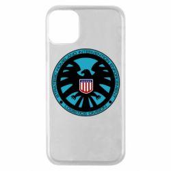 Чохол для iPhone 11 Pro Логотип Щита