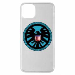 Чохол для iPhone 11 Pro Max Логотип Щита